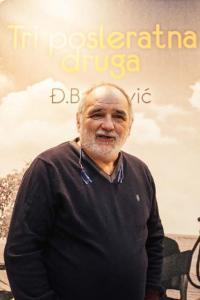 Balašević na Interliberu-23