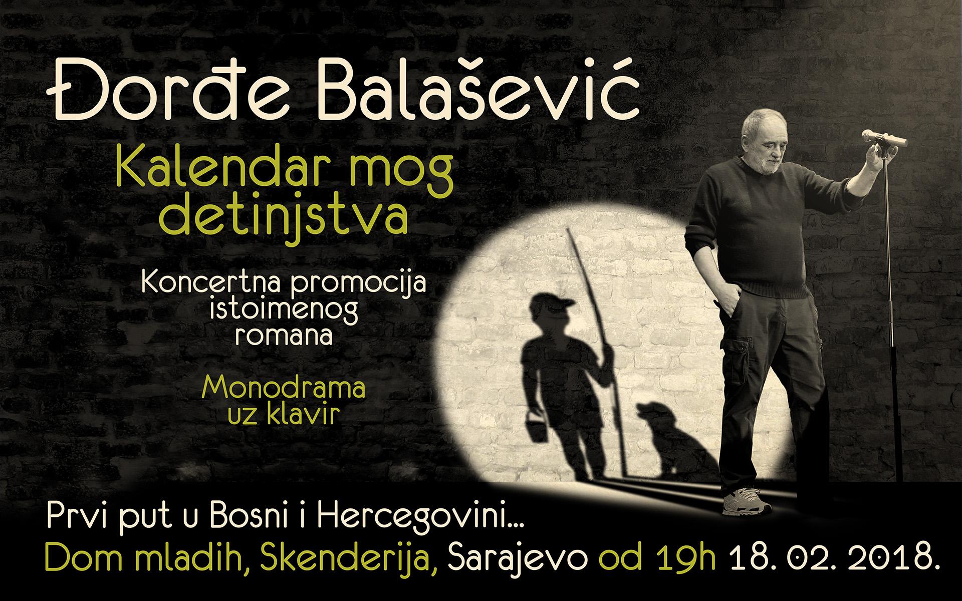 Prvi put u Bosni i Hercegovini