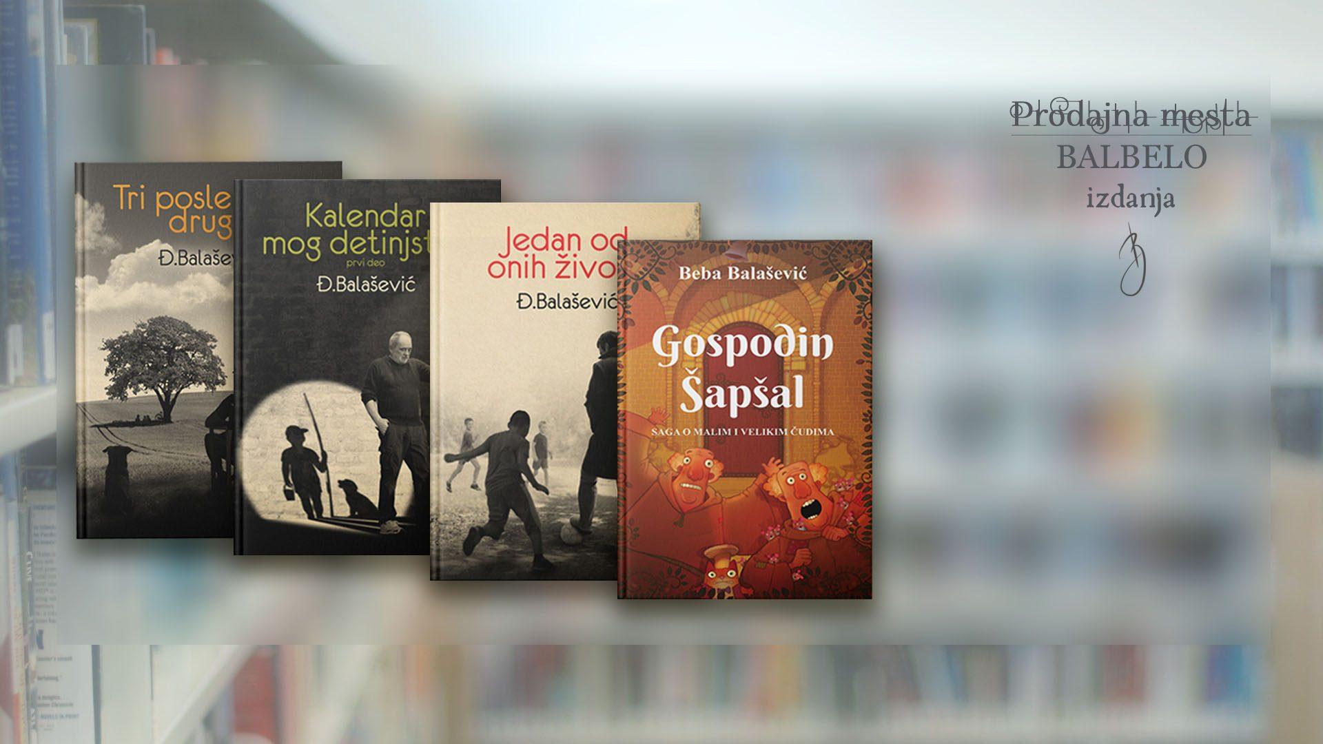 knjizare, prodajna mesta