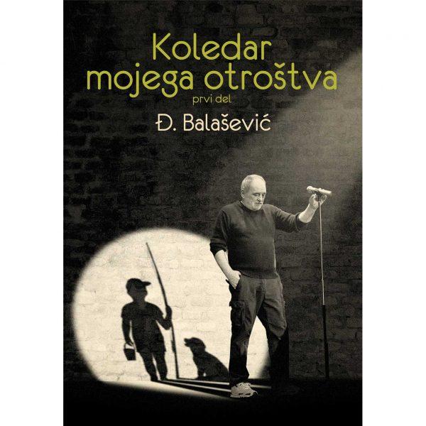Knjiga je jedinstveno duplo izdanje, u kojoj se sa jedne strane nalazi originalni tekst, a sa druge prevod na slovenački.
