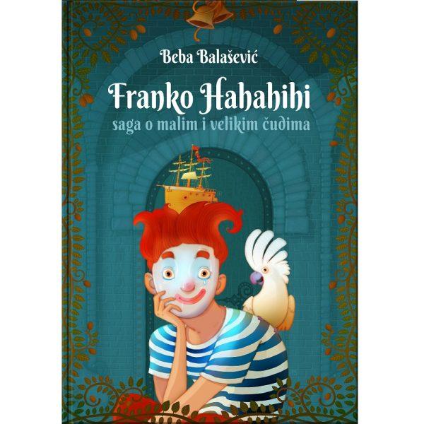 Beba Balašević - Franko Hahahihi