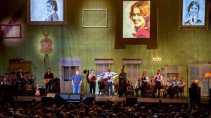Balasevic koncert cakovec 2017. scena