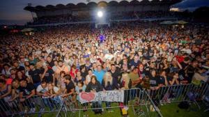 Balasevic koncert cakovec 2017. pun stadion