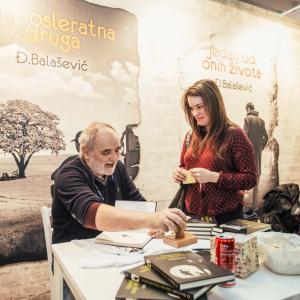Balašević na Interliberu-72