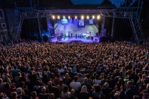 Balasevic koncert ljubljana 2017. publika