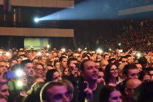 balasevic koncert novi sad 2017 publika