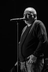 Balasevic, Baronov Bal, Split, mart 2018. 3