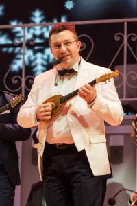 Balasevic, Baronov Bal, Split, mart 2018. 9