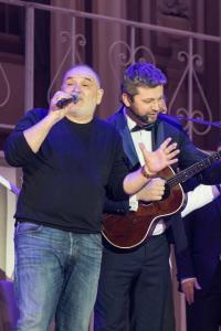 Balasevic, Baronov Bal, Split, mart 2018. 12