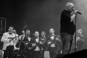 Balasevic, Baronov Bal, Split, mart 2018.