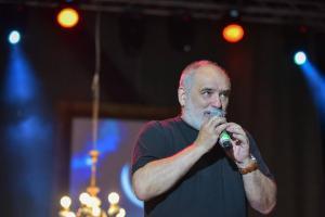 Balasevic koncert tuzla 2017 balasevic na sceni