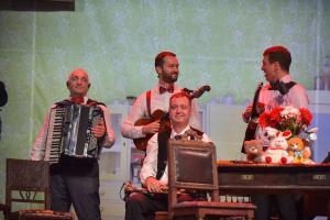 Balasevic koncert tuzla 2017 scena