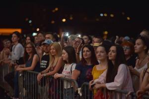 Balasevic koncert tuzla 2017 prvi redovi