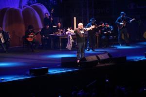 Balasevic koncert, Zadar 2017. 2