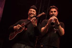 Balasevic koncert, Zadar 2017.